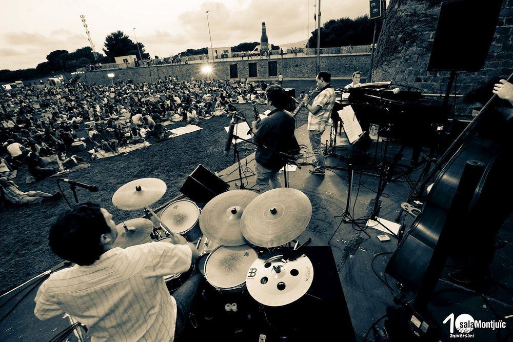 Live Concert at Sala Montjuic
