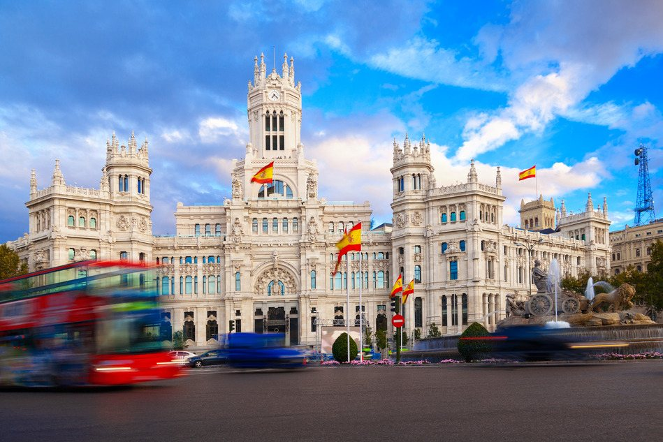 Org Spain Madrid Attractions