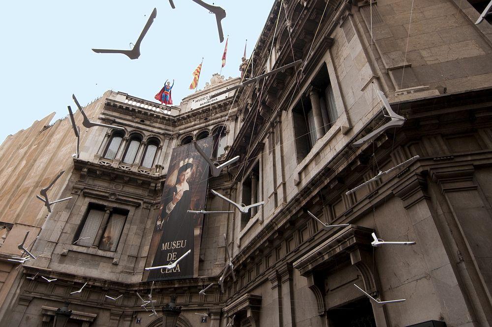 Wax Museum, Barcelona