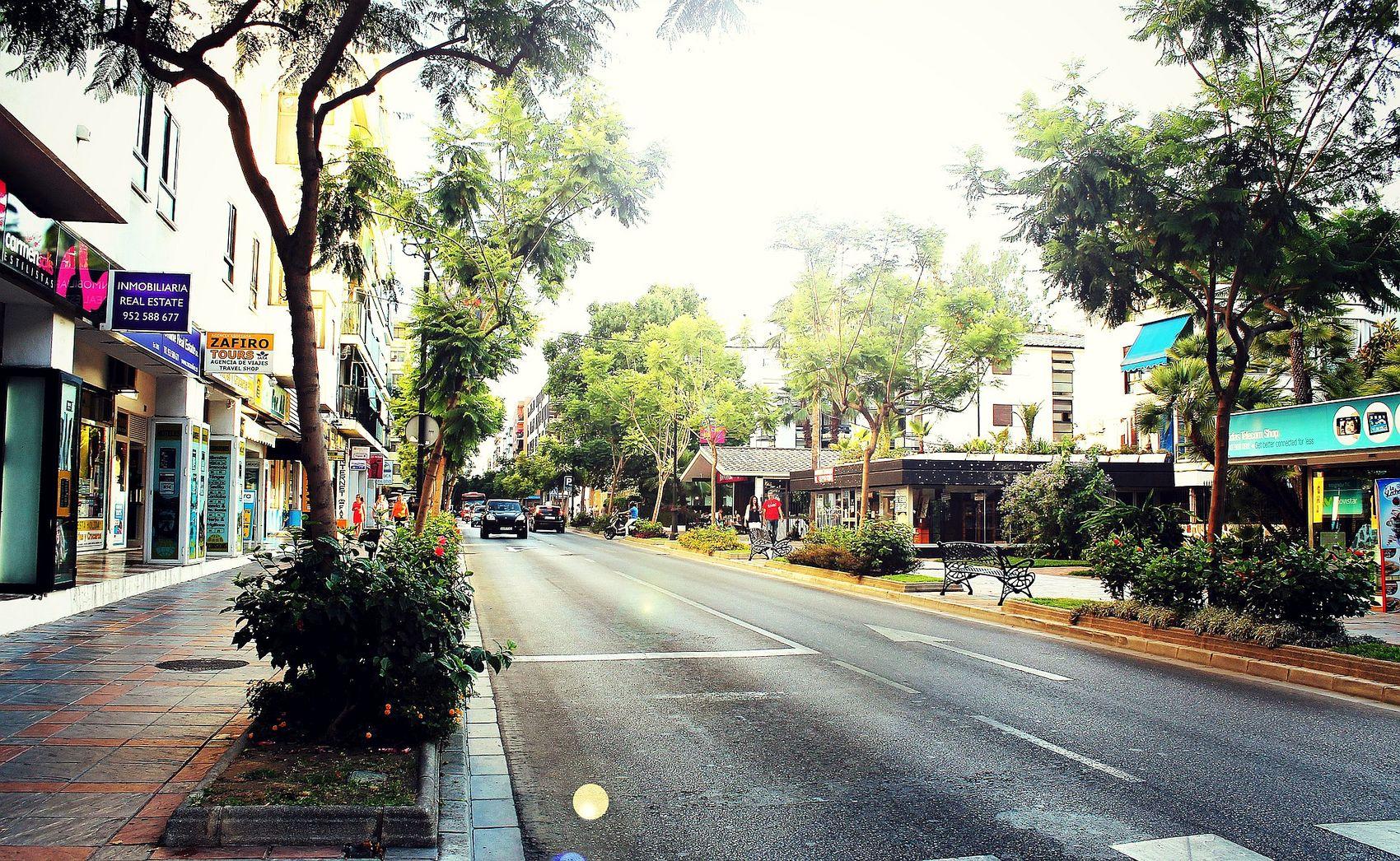 Street View, Spain