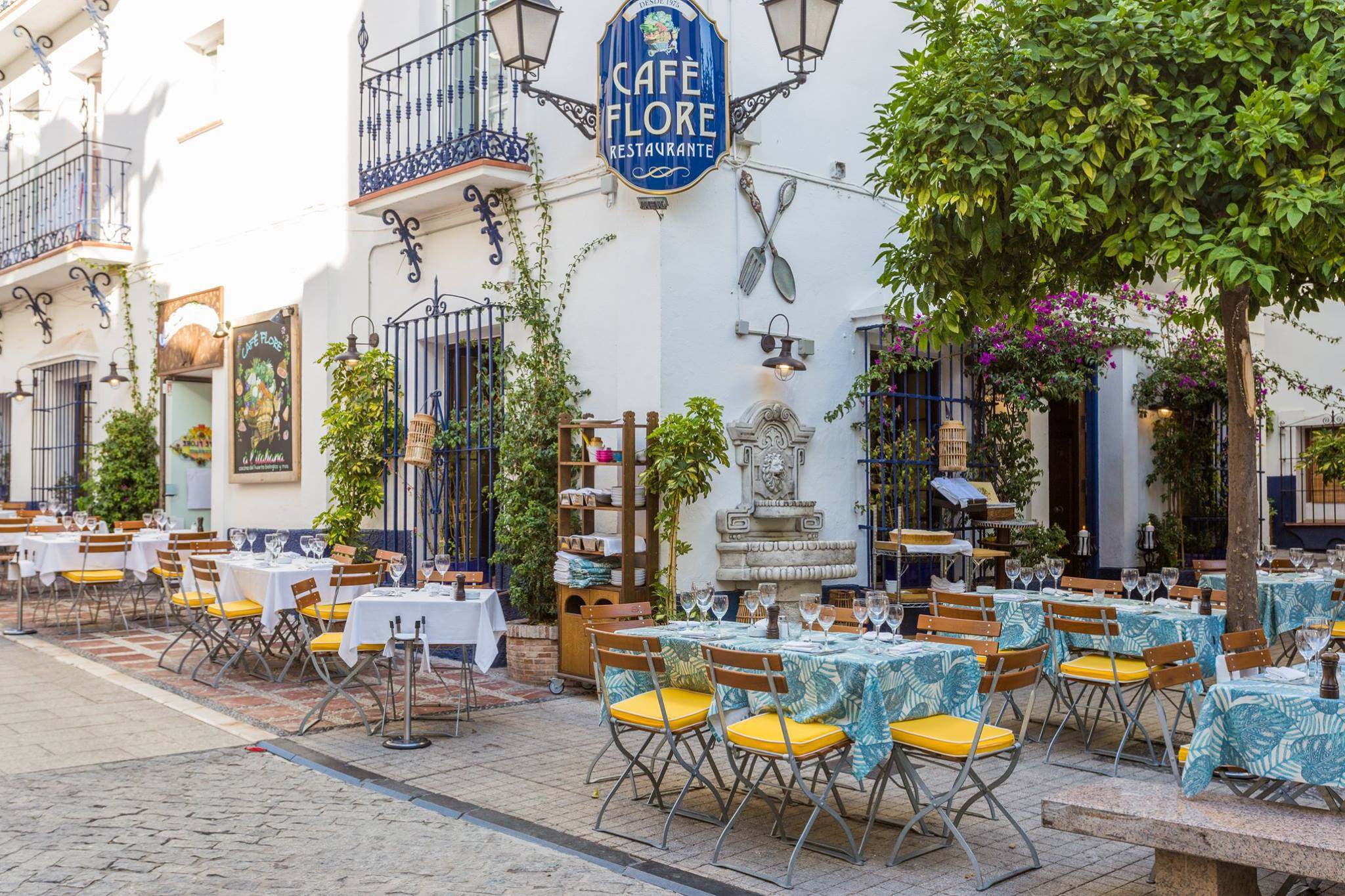 5 Best Things To Do In Marbella