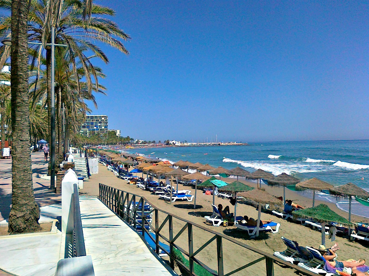 Marbella Spain  City pictures : Best Things To Do in Marbella