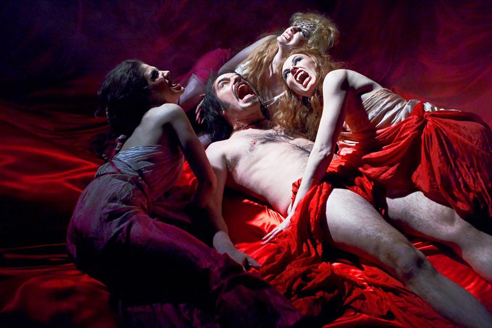 San Sebastian Horror and Fantasy Film Festival