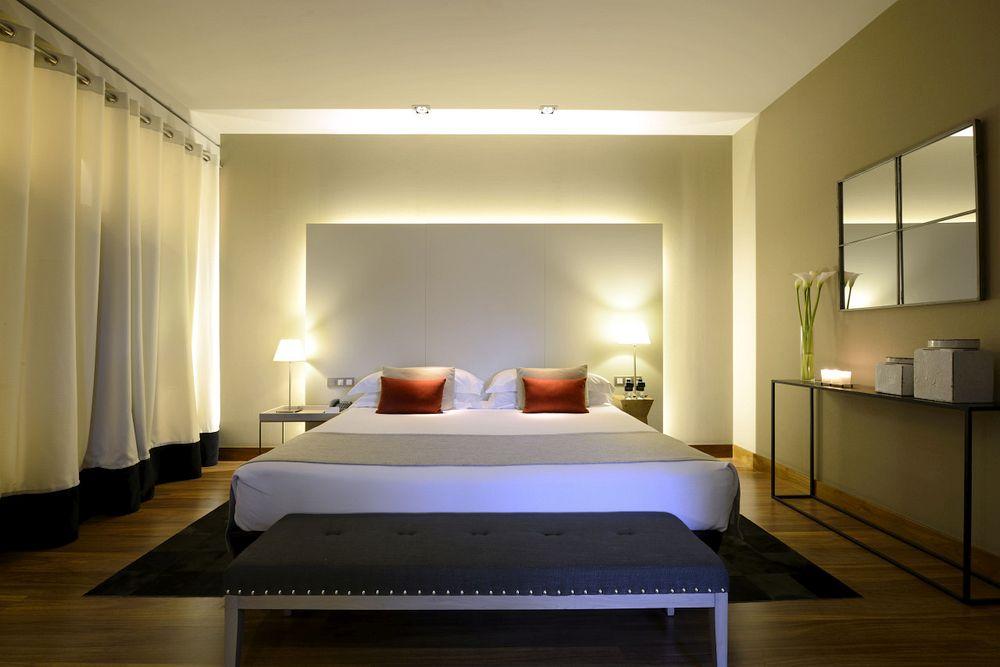 GHC Bedroom