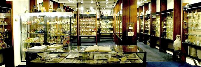 Museu del Perfum Barcelona