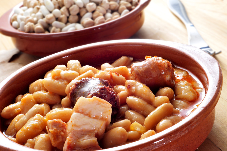 10 Of The Best Spanish Foods