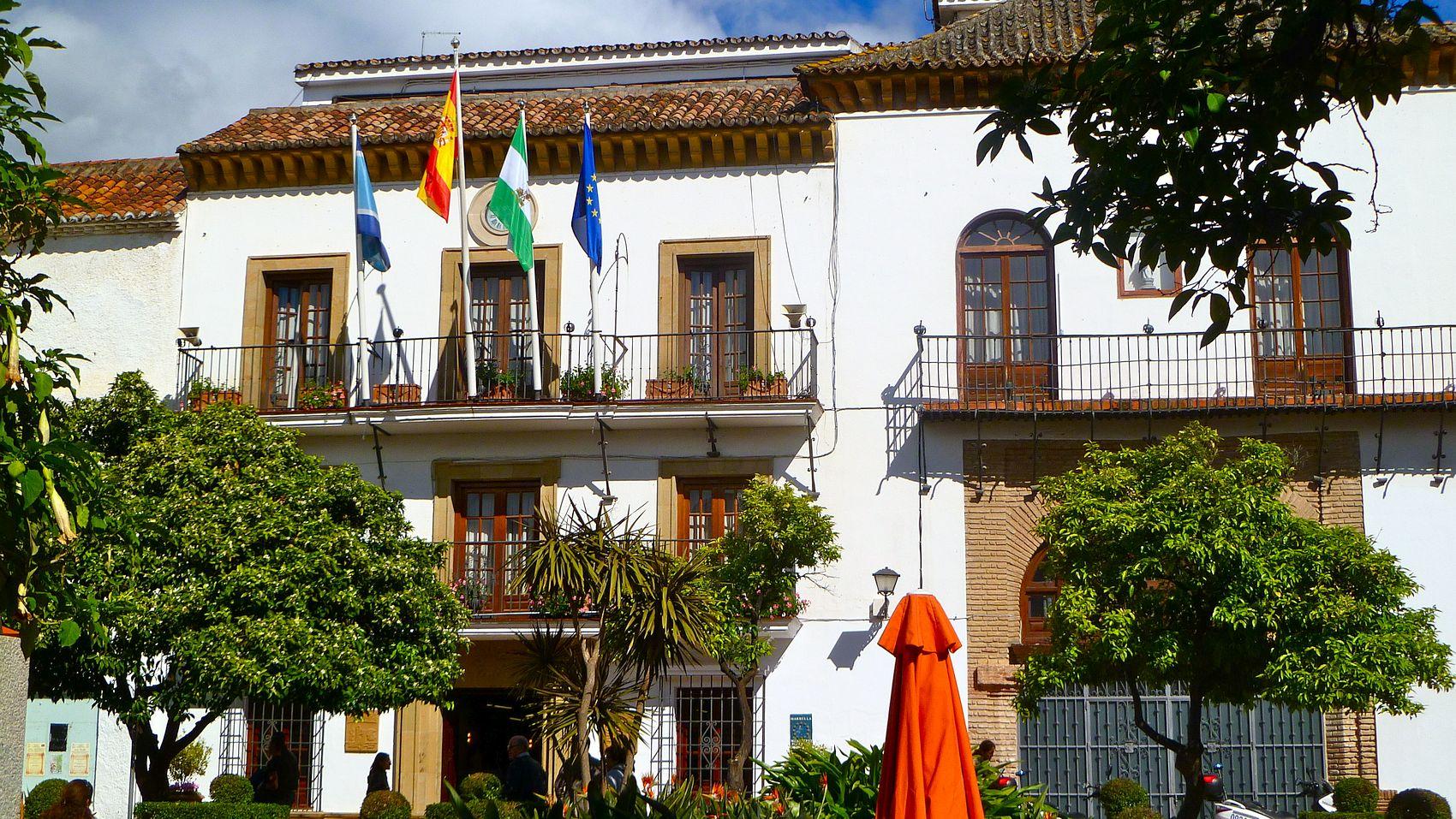 Ayuntamiento de Marbella