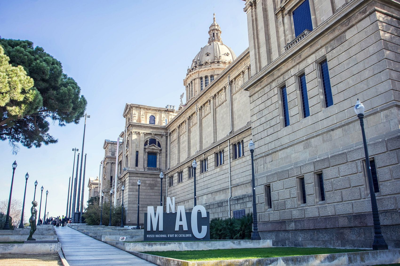National Art Museum of Catalonia