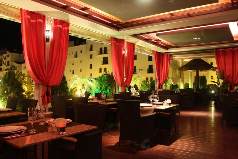 Tibu Restaurant