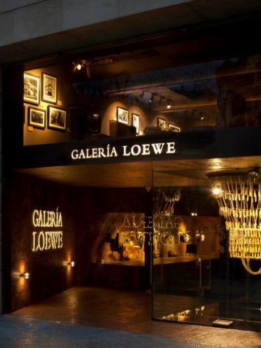 Galleria Loewe Barcelona