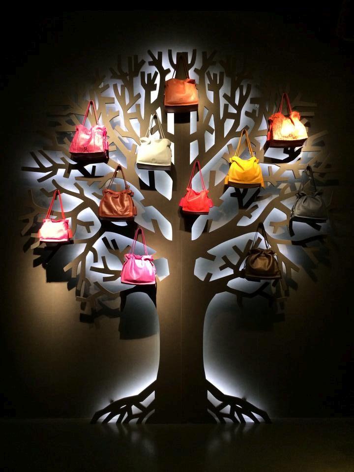 Handbags Tree by Loewe