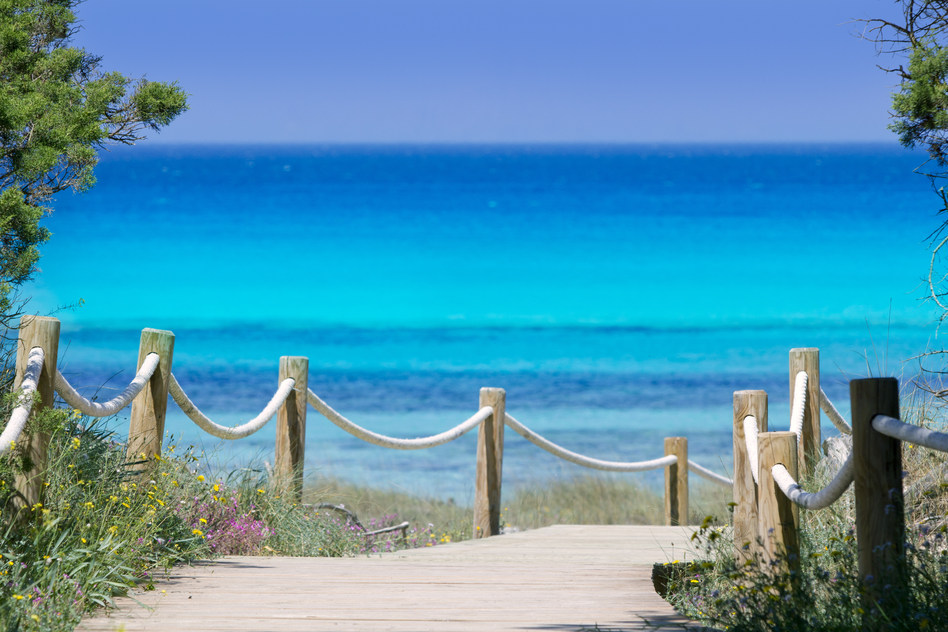 Formentera Spain  city photos gallery : Ses Illetes, Formentera, Balearic Islands