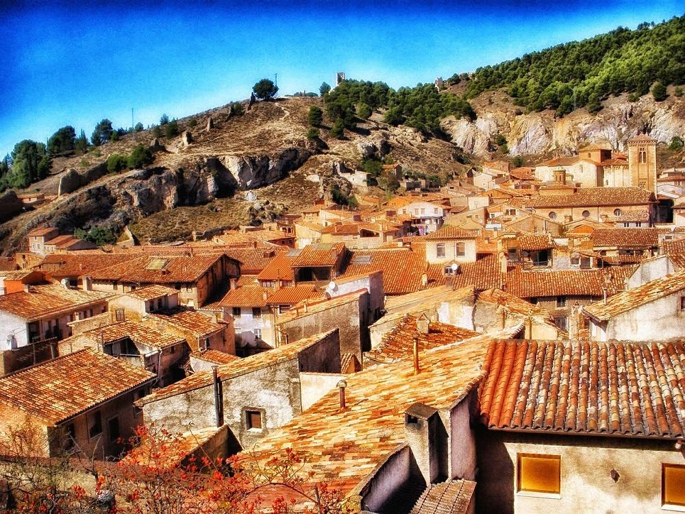 Daroca, Spain