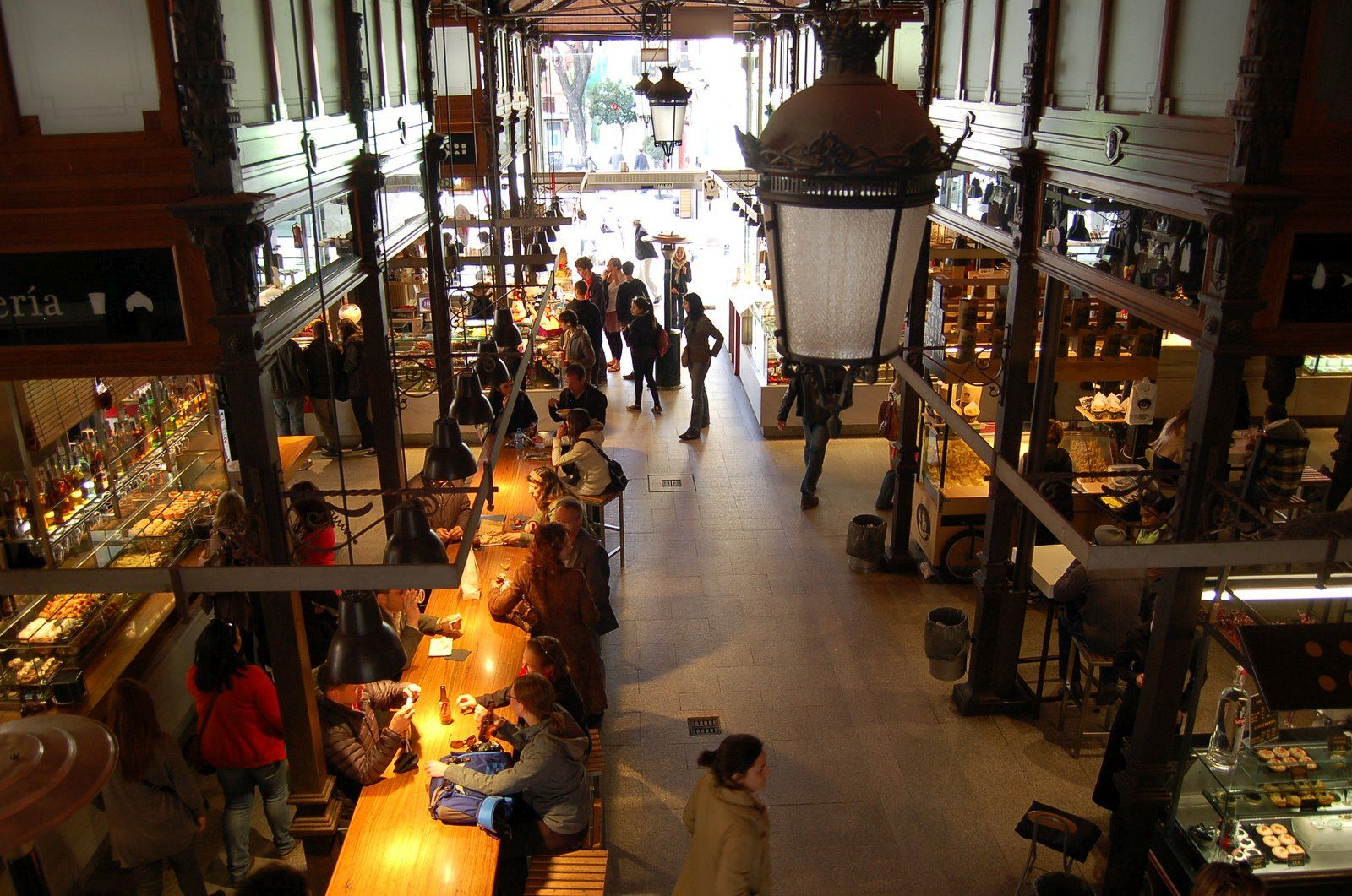 Mercado de San Miguel - Madrids Best Market