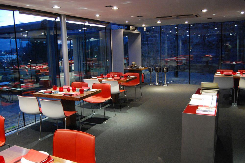 Es Baluard Restaurant