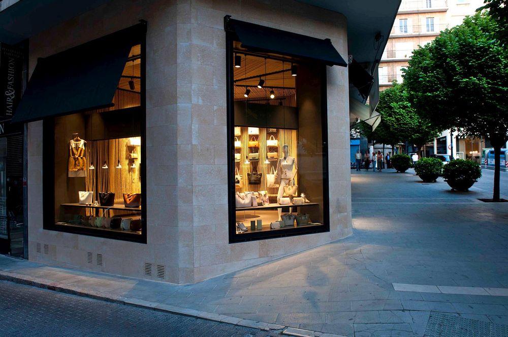 Handbag Boutique in Mallorca