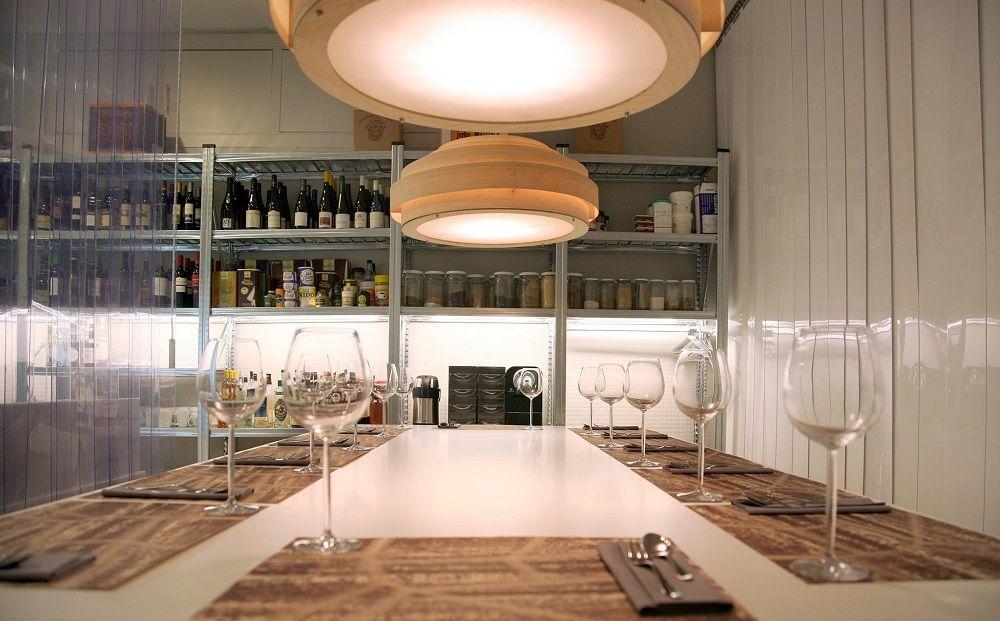 EspaiSucre Restaurant, Barcelona