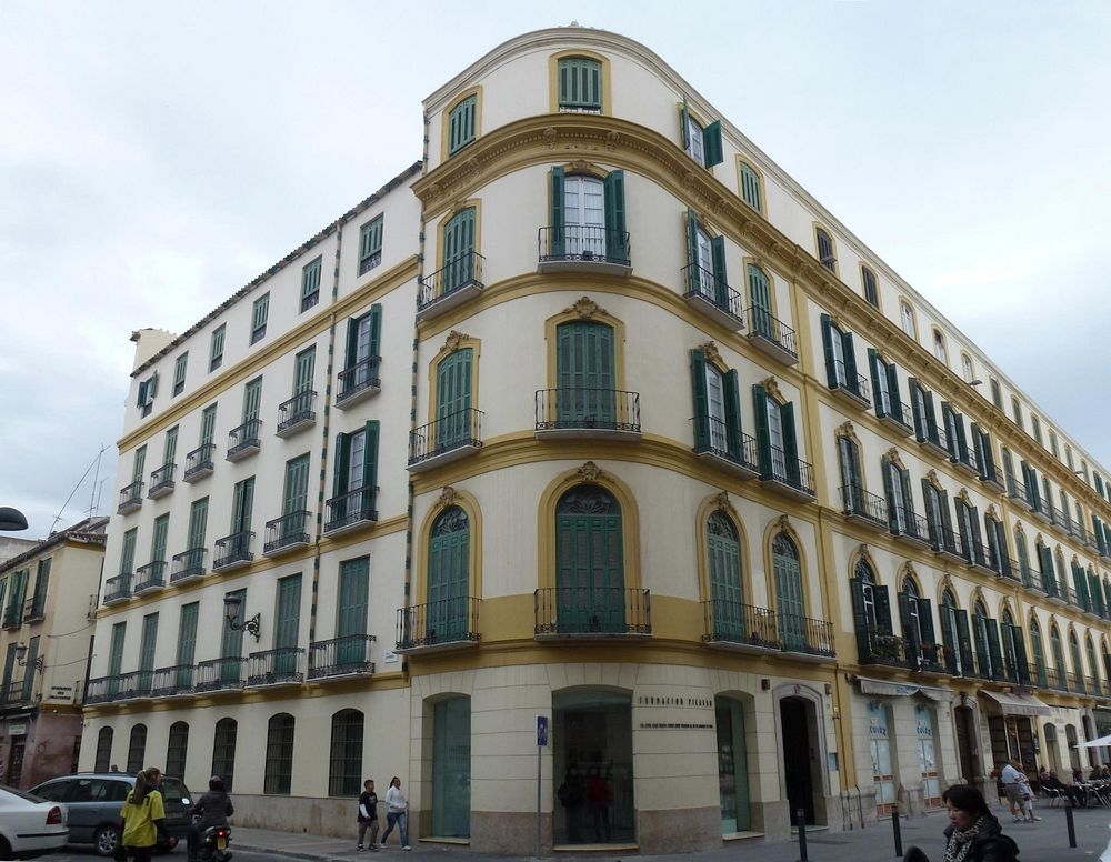 Museo Casa Natal Picasso