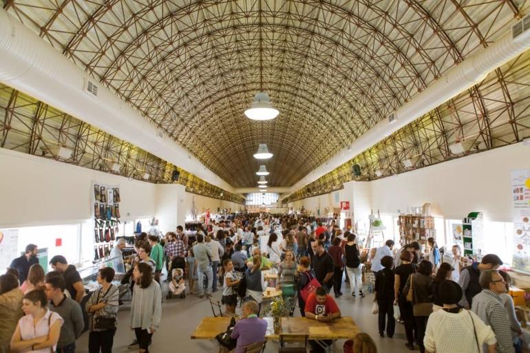 Abc Serrano Shopping Center Madrid