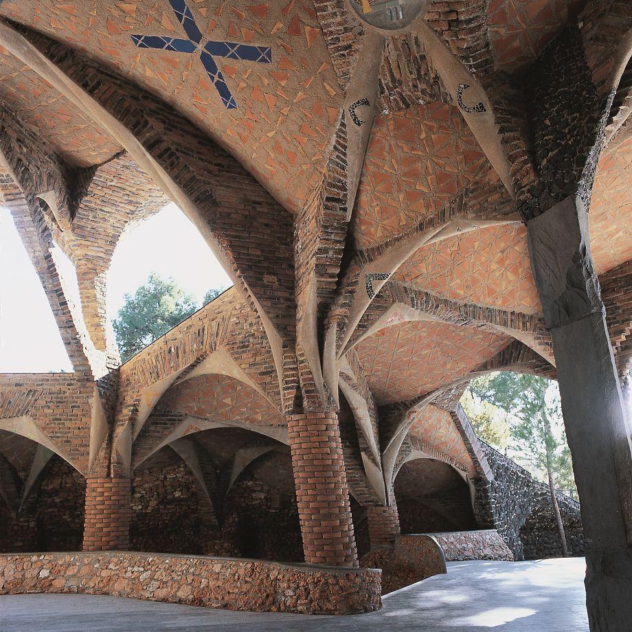 Catalan Modernista architecture