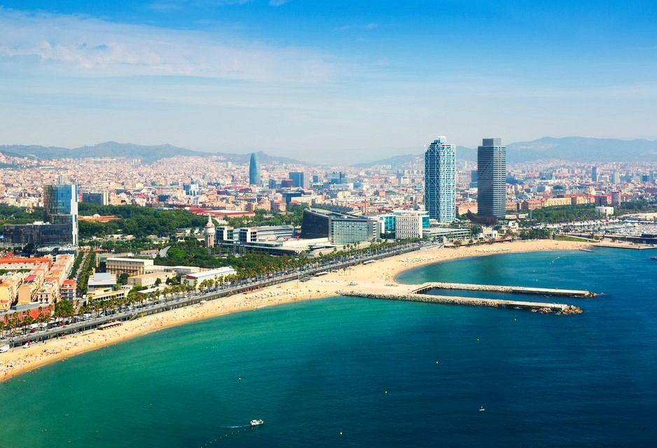 Best Beach City