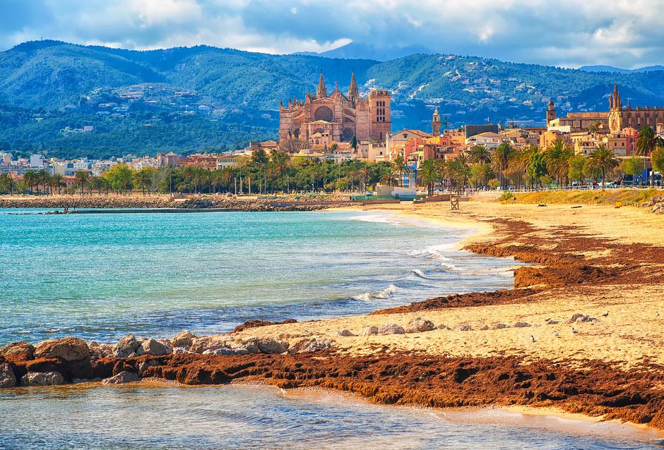 Autumn in Mallorca