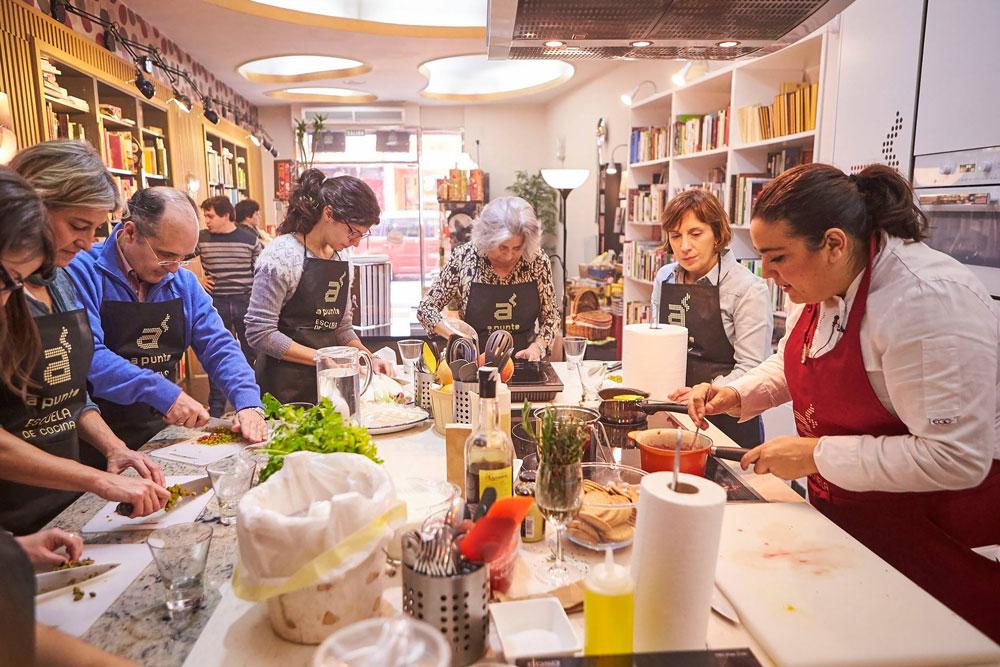 Madrid Gastrofestival