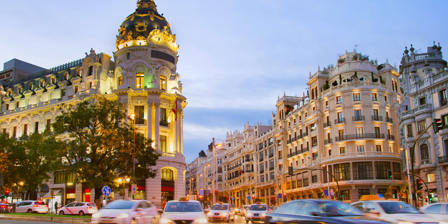 Best way to explore Madrid