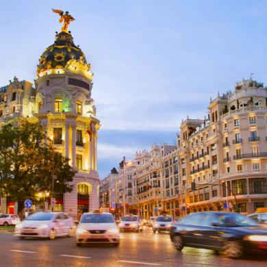 Best way to explore Madrid