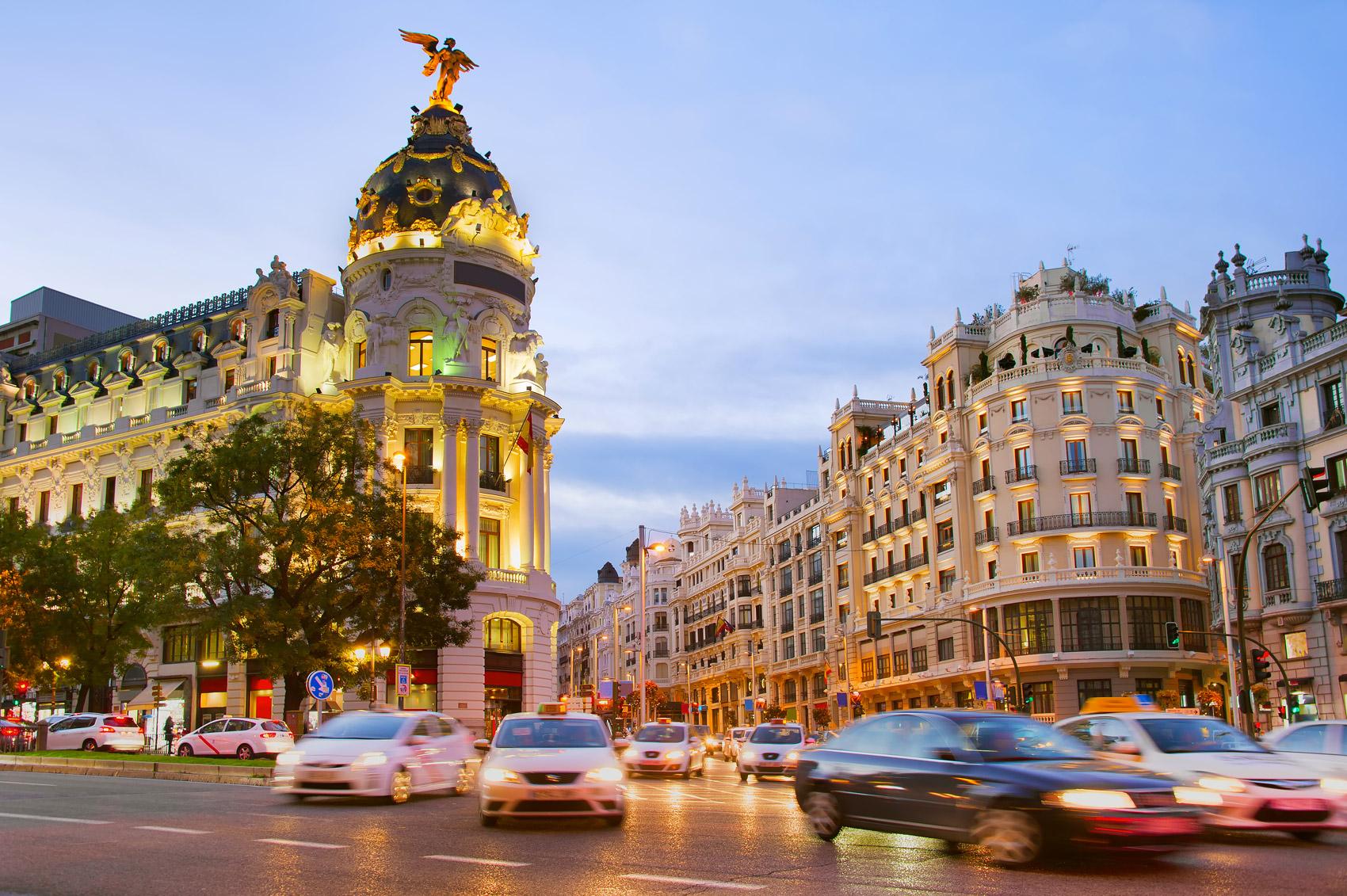 5 Best Ways To Explore Madrid