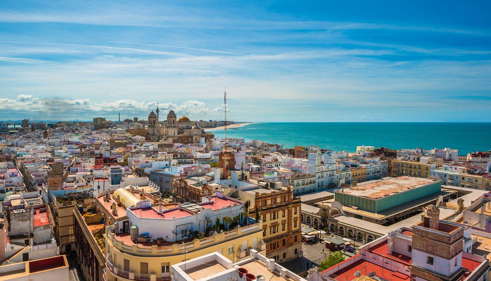 Cadiz, Andalusia