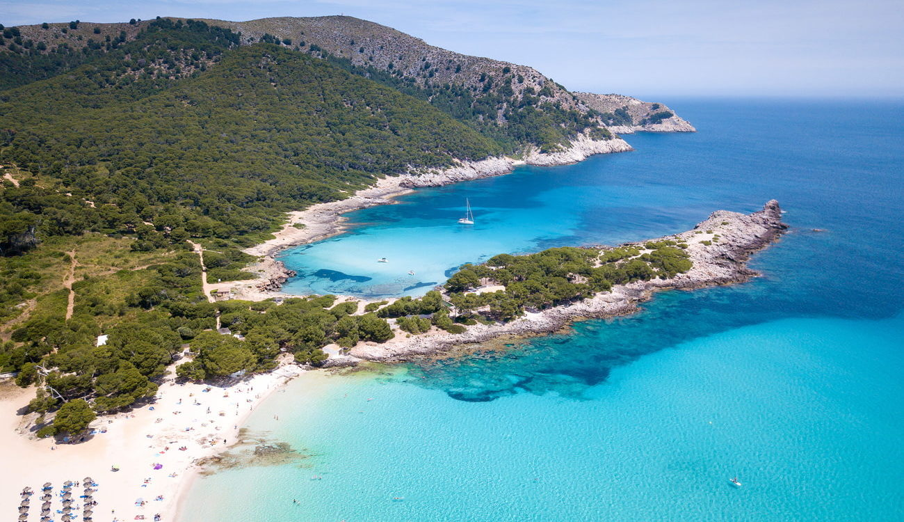 Mallorca, Spain's Most Beautiful Island