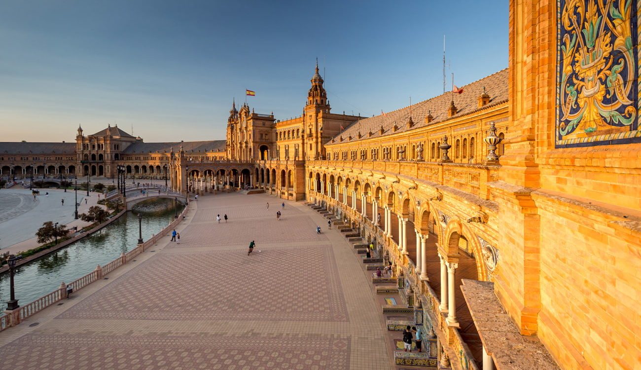 Seville, The Andalusian Capital