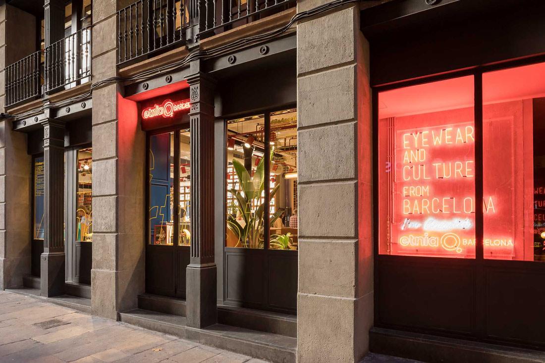 Etnia Barcelona Flagship Store