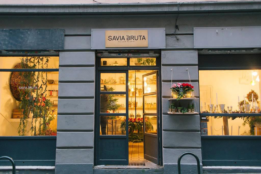 Savia Bruta, Madrid