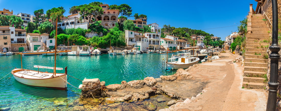 A Handy Travel Guide to South East Mallorca