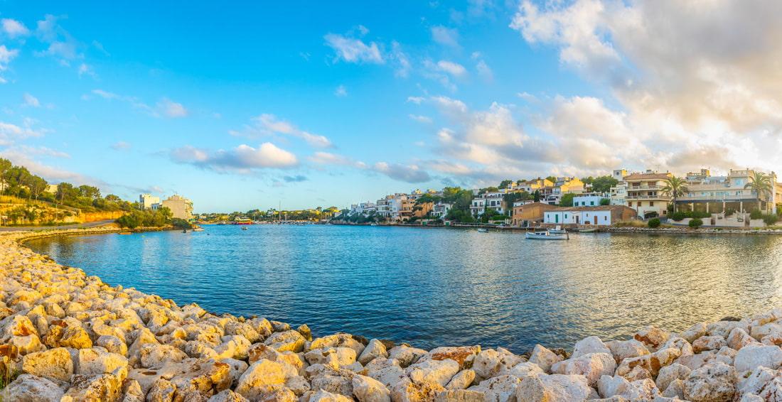 Portopetro town