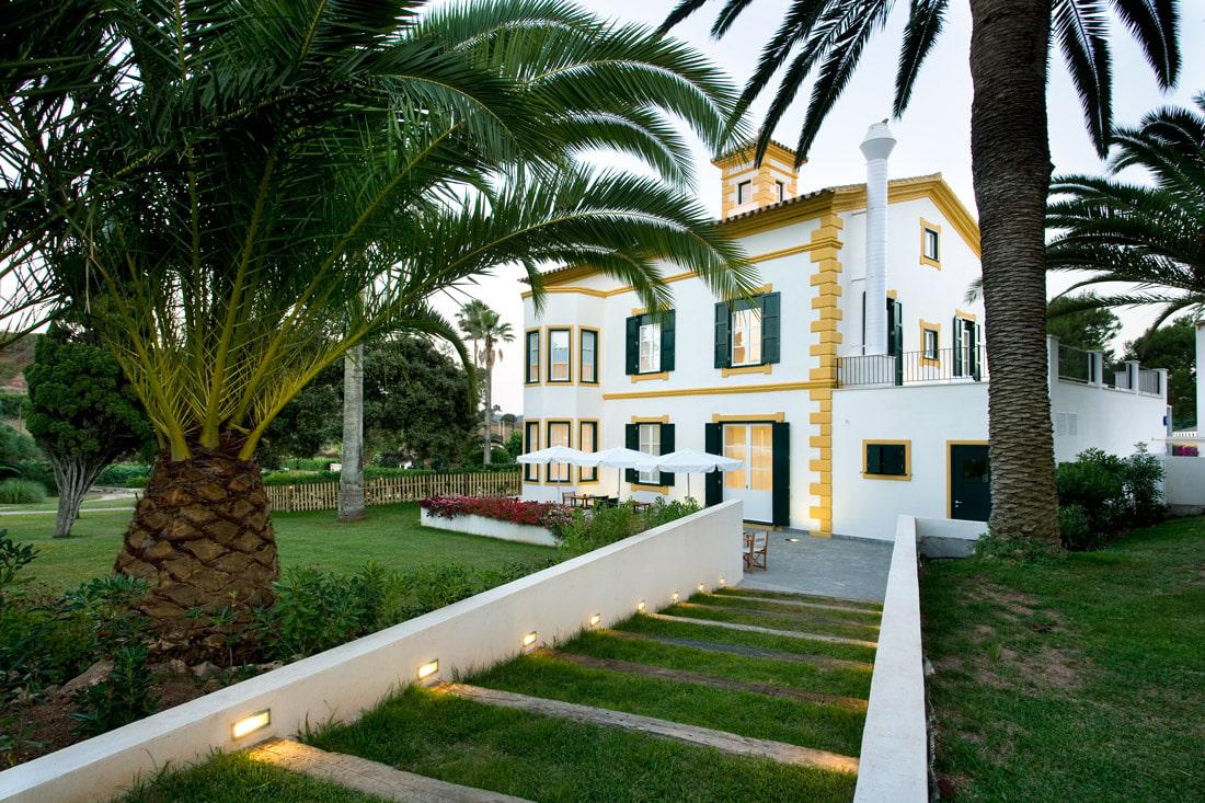 Ca Na Xini, Menorca