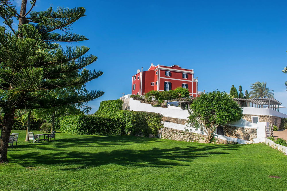 Son Granot Hotel Rural & Restaurant