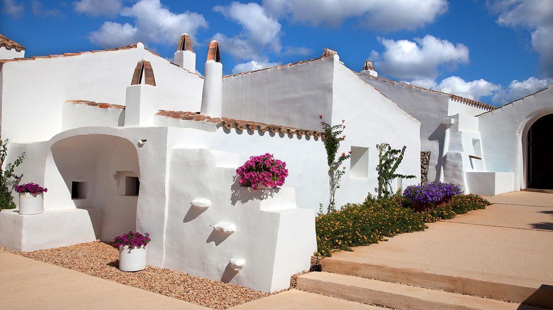 Rural retreat in Menorca