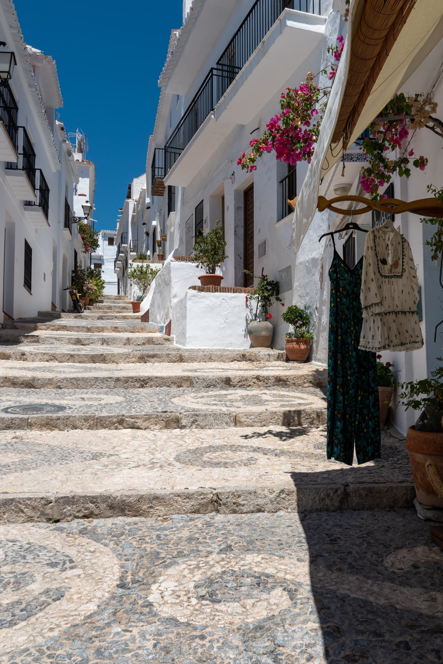 Frigiliana in Spring