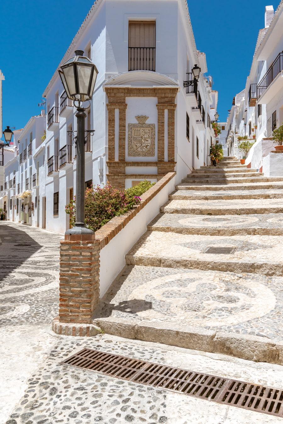 Frigiliana, Malaga