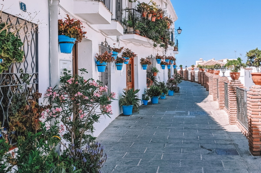 Marbella Day Trip