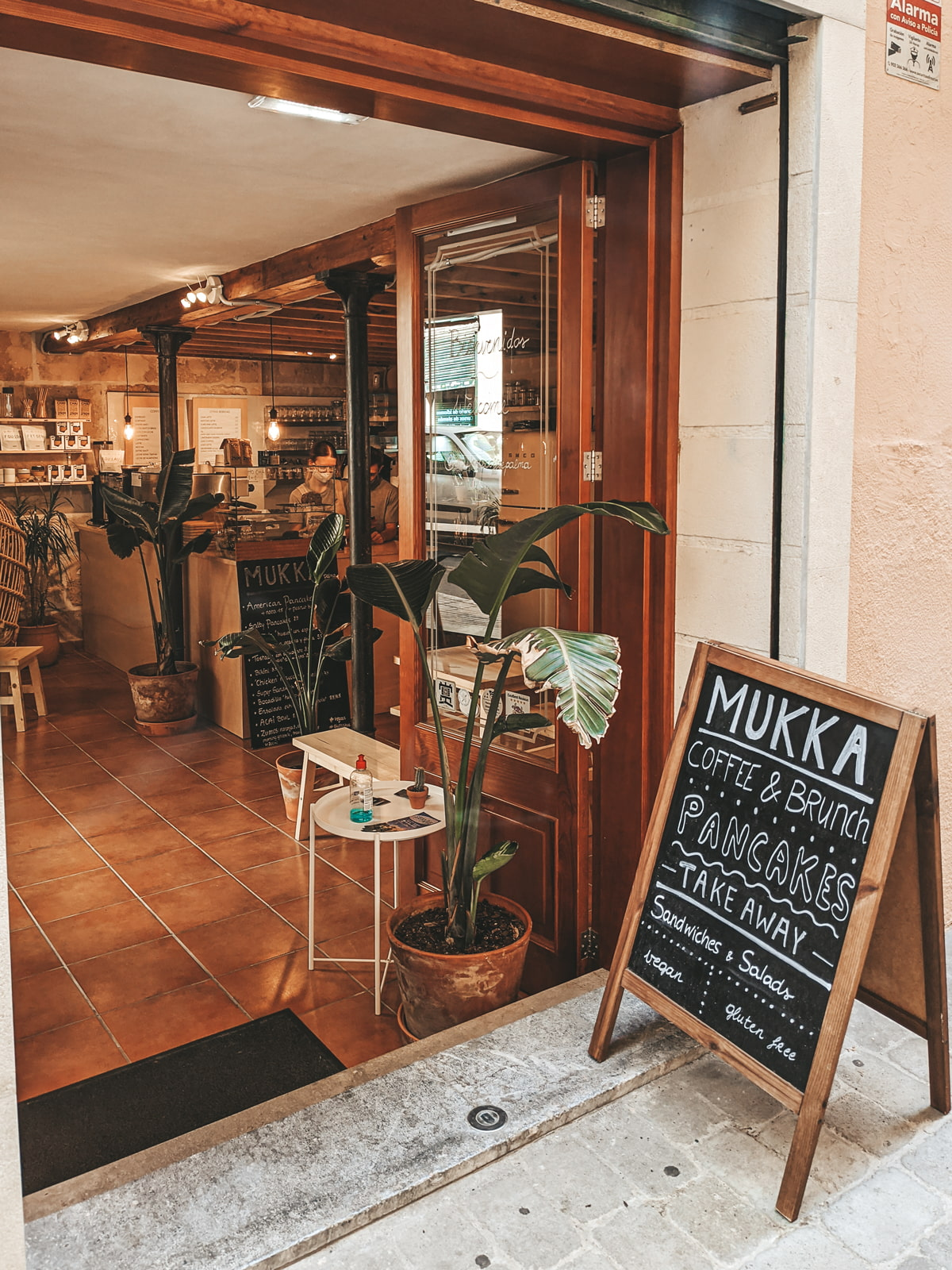 Mukka Coffee