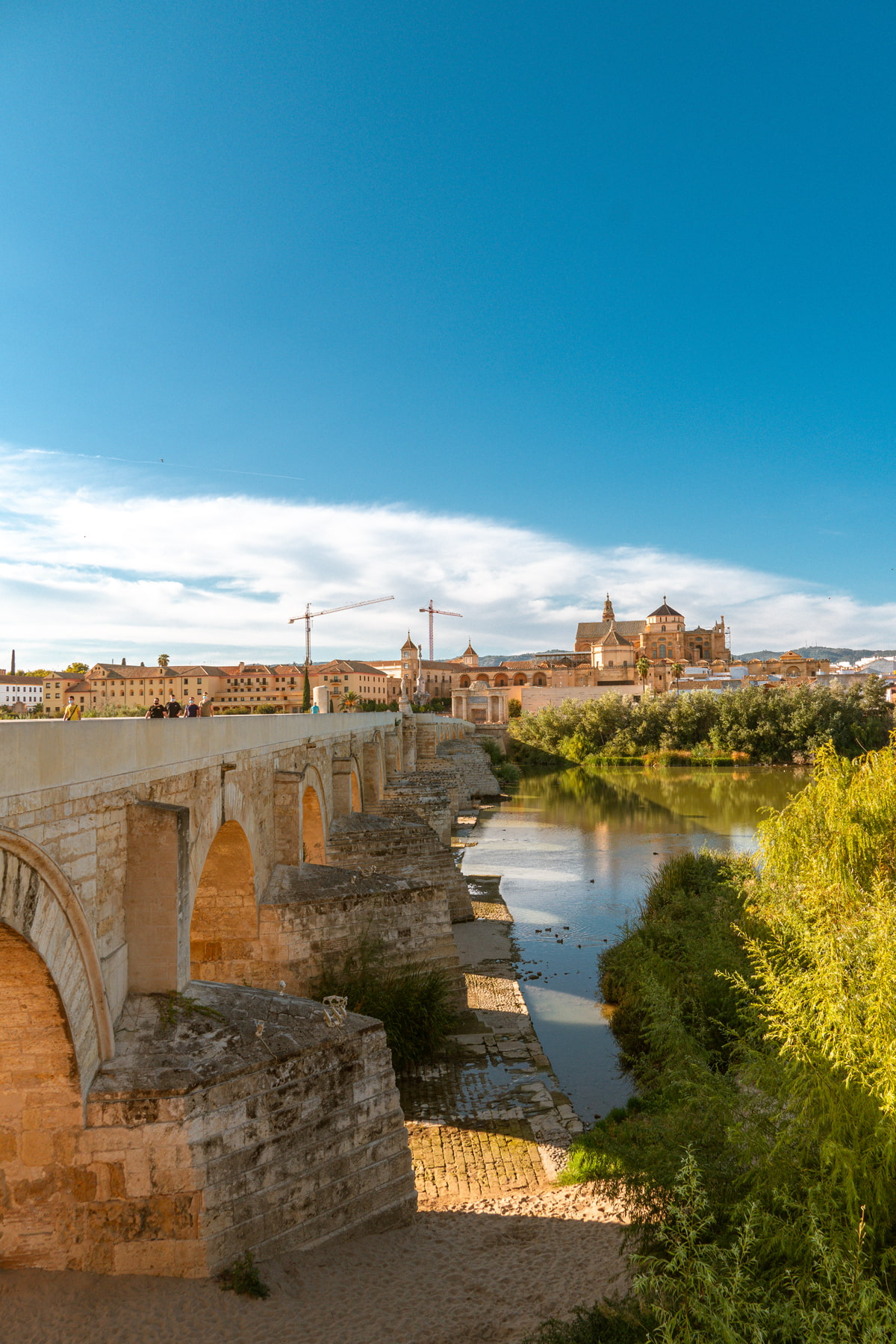 How to Spend One Day in Córdoba