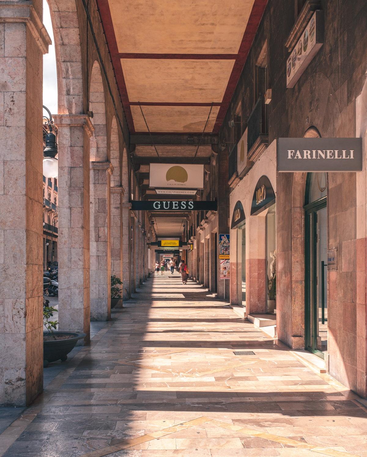 Avinguda de Jaume III