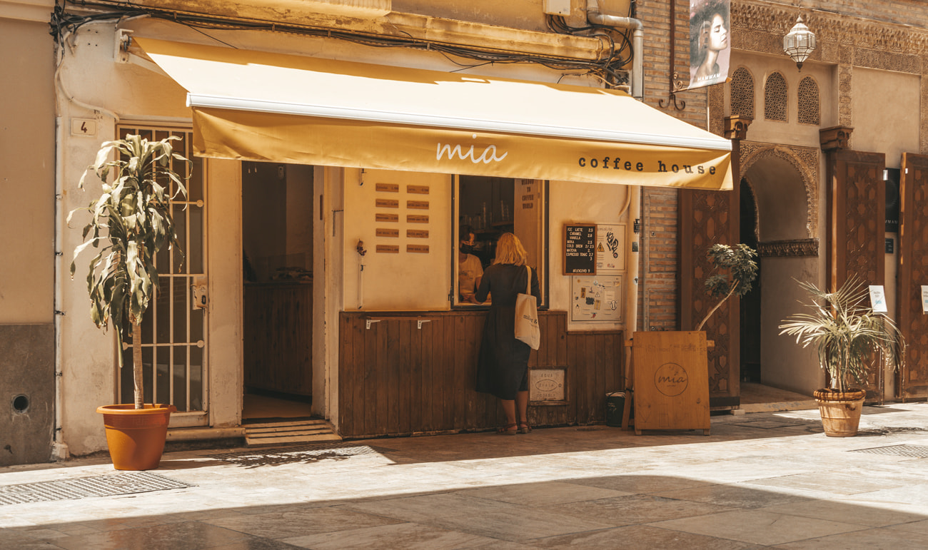 5 Must-Visit Specialty Coffee Places in Málaga